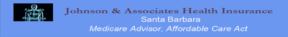 Johnson & Associates Health Insurance Medicare Santa Barbara