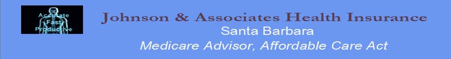 Johnson & Associates Health Insurance Medicare Santa Barbara